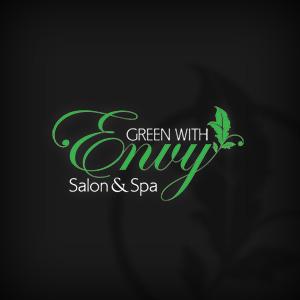 Novalash Eyelash Extensions - Green With Envy Salon