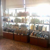 Retail area view 3