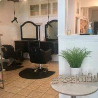 Salon view 1