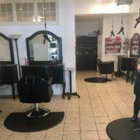 Salon view 3